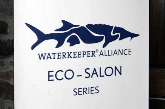 Waterkeeper Alliance EcoSalons Series