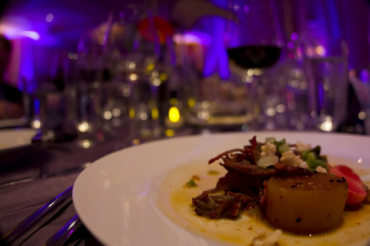 Southface Visionary Dinner at the Fox Theater