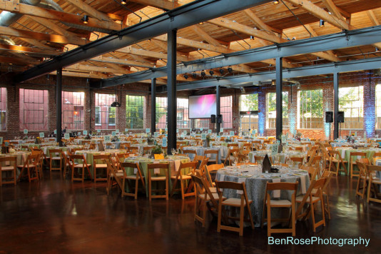 Chattahoochee Riverkeeper Patron Dinner