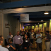 Sports Tech Salon at Dodgers Stadium