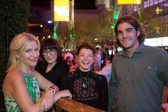USGBC Greenbuild Los Angeles at LA Live