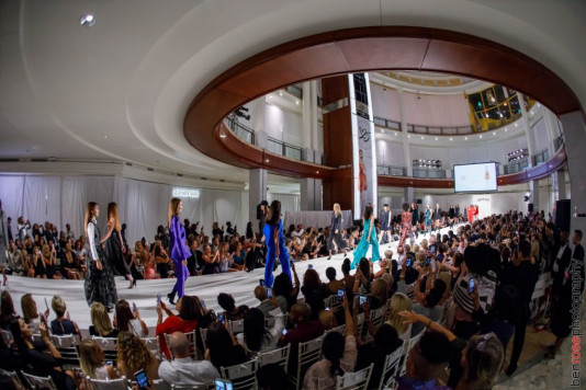 Jeffrey Fashion Cares at Phipps Plaza
