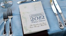 Chattahoochee Riverkeeper Patron Dinner 2012